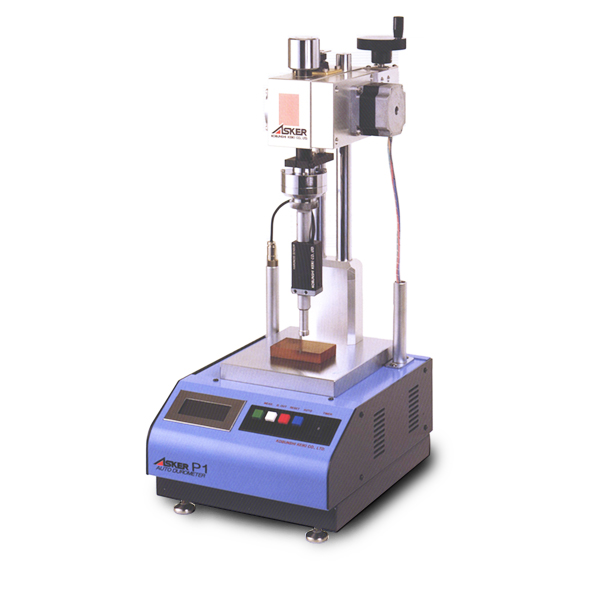 rubber-hardness-tester-p1-series