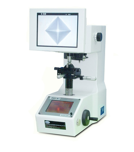 1-MMT-X7LCD Series Micro Vickers Hardness Tester